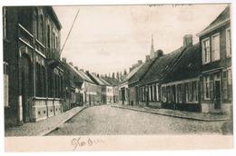 Staden, Yperstraat, Ieperstraat (pk52693) - Staden