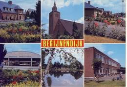 Groeten Uit Begijnendijk (meerzicht) JvdB 514/1 - Begijnendijk