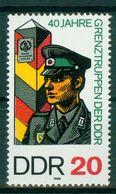 DDR 1986 / MiNr.   3048     ** / MNH   (o3980) - [6] République Démocratique