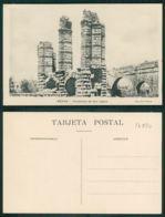 OF [17830 ] - ESPAÑA - MERIDA - AQUEDUTO DE SAN LAZARO - Mérida
