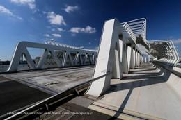 Saint-Nazaire (44)-Pont De La Matte (Edition à Tirage Limité) - Saint Nazaire
