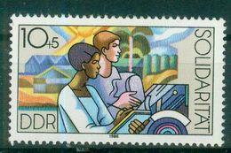DDR 1986 / MiNr.   3054    ** / MNH   (o3985) - [6] République Démocratique