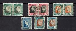 SOUTH AFRICA..used - Zuid-Afrika (...-1961)