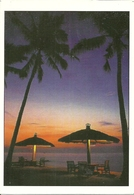 """Indonesia, The Beachs, Le Spiaggie, Les Plages, Thematic Stamp """"Footrace 1993"""" - Indonesia"""
