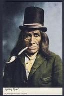Chief Native American Indian - Indiani Dell'America Del Nord