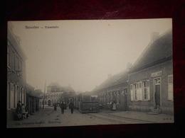 Beverloo   Tramstatie - België
