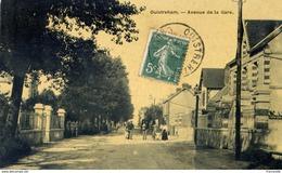 Ouistreham Riva Bella Avenue De La Gare (peu Courante) - Ouistreham