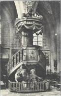 ANDERLECHT - Eglise St-Pierre - Chaire De St-Guidon - N'a Pas Circulé - Anderlecht
