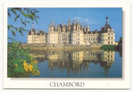 CHAMBORD LE CHATEAU 41 - Chambord