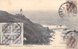 MAROC - Env De TANGER Cap Spartel (phrae Lighthouse)  Timbres Stamps Of Spain  CORREO ESPANOL  * PRIX FIXE - Tanger