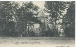 Curingen - Curange - Prinsenkasteel - Château Des Princes - Photo Meuleman - Uitg. Hoebanx - 1923 - Hasselt