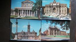 ROMA. 7 CP. - Roma (Rome)