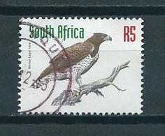 1997 South-Africa R5 Birds Of Prey,vögel Used/gebruikt/oblitere - Zuid-Afrika (1961-...)