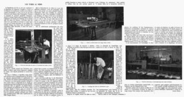 LES TUBES Au NEON ( GEORGES CLAUDE )   1914 - Autres