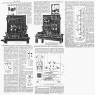 LES AUTOMATES ( Le Joueur D'echec )   1914 - Sciences & Technique