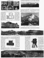 LE TELEPHOT MULTIPLE  1914 - Photography