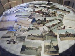 Lot X 30 Photochromes RUSSIE + 30 Photos Anciennes Russie - Photos