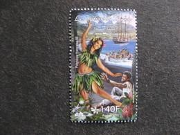 Polynésie: TB  N° 1150 , Neuf XX. - Polynésie Française