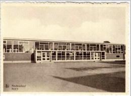 REET - Kleuterschool - Rumst