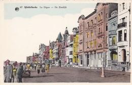 Middelkerke La Digue - Middelkerke