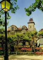 La Cote Basque SAINT JEAN DE LUZ  Maison Louis XIV Et La Place LE SUISSE  Bière Pression RV - Saint Jean De Luz