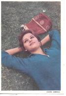 Claudia Cardinale. - Famous People