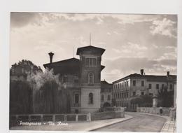PORTOGRUARO (VE)   - F.G. - Anni  '1950 - Venezia