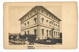 PERUGIA - Colle Umberto - Villa PARODI - Colle Del Cardinale  -  L 1 - Perugia