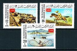 Yemen (Reino) Nº Yvert A-67 En Nuevo - Yemen