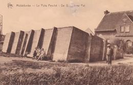 Middelkerke Le Puits Penche - Middelkerke