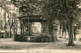 14 - LISIEUX - Le Kiosque - Lisieux
