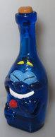 Kinder Ferrero Gli Sbottigliati Fuori Di Bottiglia Con Messaggio - Famiglie