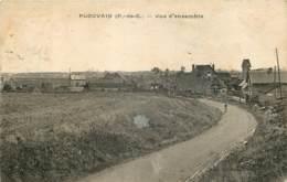 62 - PLOUVAIN - Vue D'ensemble En 1926 - Sonstige Gemeinden