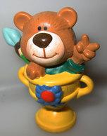 Parmalat / Gli Animatti 1996 Elefanny - Kinder & Diddl
