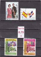 República Dominicana  -  2 Series Completas  -  12/11111 - República Dominicana