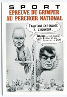 VEYRI - FLOIRAC - 5ème Salon - Chaban-Delmas / Emmanuelli - 1992 - Voir Scan - Veyri, Bernard