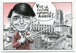 VEYRI - ALBI - 20ème Salon - Philippe DOUSTE-BLAZY - 1997 - Voir Scan - Veyri, Bernard