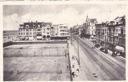 Middelkerke Tennis Et Avenue Leopold - Middelkerke