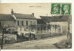 02 - BRENY / LA MAIRIE - France