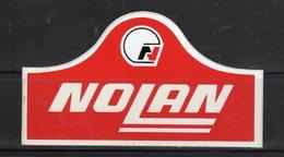 NOLAN - - Adesivi