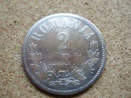 ROMANIA - 2 LEI 1973, KING CAROL I , LD 5.76 - Roumanie