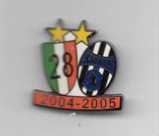 28° Scudetto Bianconero Juve Juventus Torino Calcio Football Tricolore - Calcio