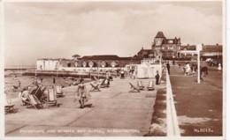 BIRCHINGTON - PROMENADE AND MINNIS BAY HOTEL - England