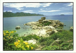 Nha Trang (Vietnam) Chong Rock - Vietnam