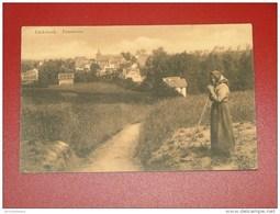 LINKEBEEK  -    Panorama   -   1910   - - Linkebeek