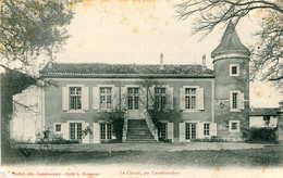 LE CANAST   Par Castelnaudary    250 - Castelnaudary