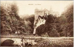 MODAVE - Le Château - Edition A. Pirlot-Laloux - Modave