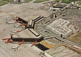 Flughafen/Aeroport Hannover-Langenhagen, Ungelaufen - Aérodromes