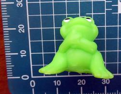 RANA FROG SEDUTA - Frogs