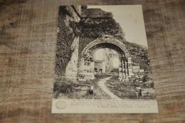6933-  ABBAYE D'AULNE, PORTE - Thuin